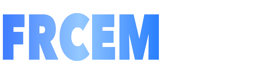 FRCEMtutor logo